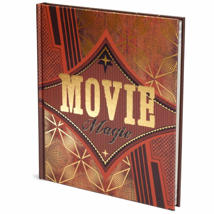 """""""Movie Magic"""""""