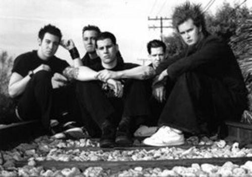 Photo promo de 2002