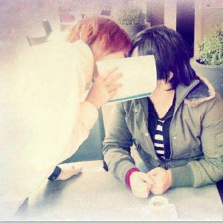 On s'est bien marré ce jour là, Kisa de Sekaiichi hatsukoi