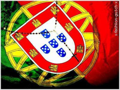 Le Bled PORTUGAL <3!