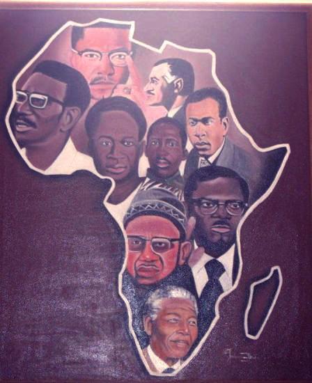 africa unyted