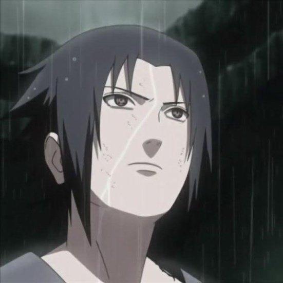 fic-sasuke