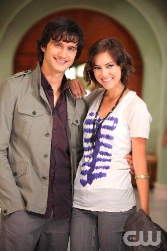 Navid & Silver