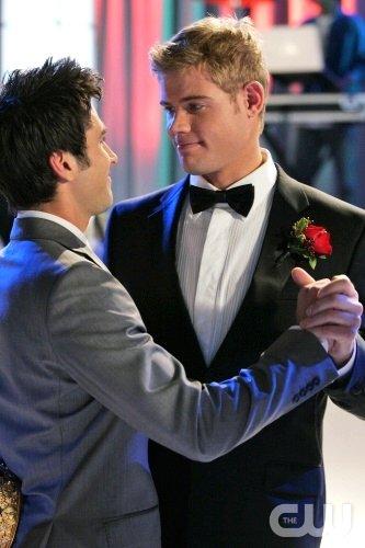 Shane & Teddy