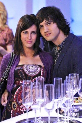 Adrianna & Navid