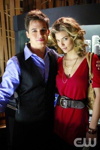 Liam & Naomi