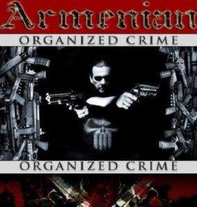 armenian organized crime armenia