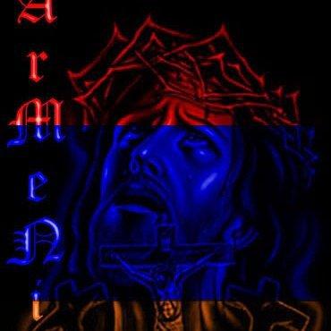 armenian pride havatq hisus