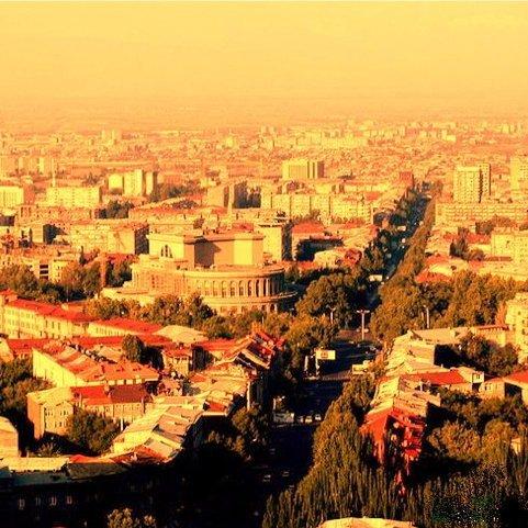 erevan ma ville d origine armenie hayastan