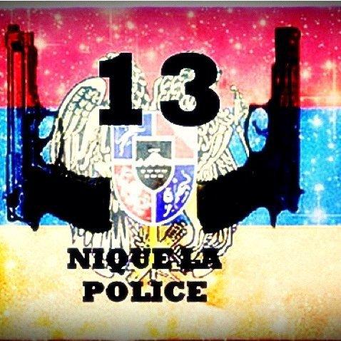 Represent Armenia. Fuck The Police