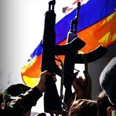 armenian asala armenie a.s.a.l.a. secret army liberation armenia