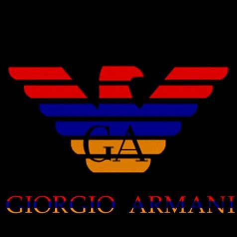 giorgio armani    armenian armenie
