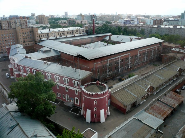 prison armenian tyurma vladimirski central in moscow russia