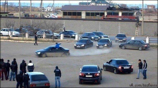 armenian brigada car drift kavkazci mafia bratva sila cauca