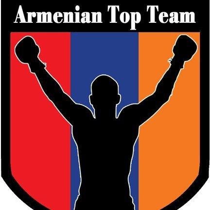 boxe armenian top team armenie boxing