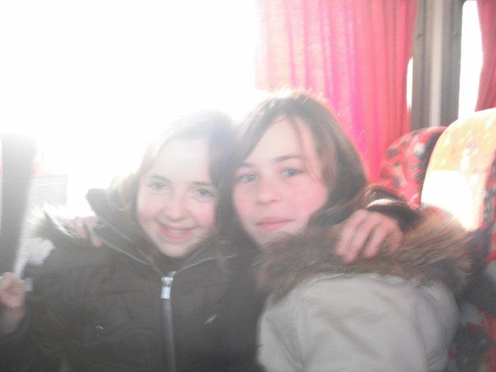 Coralie & Maïwenn♥