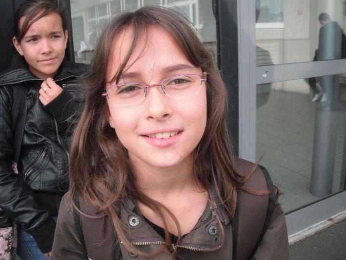 Alexiianne & Justiine♥
