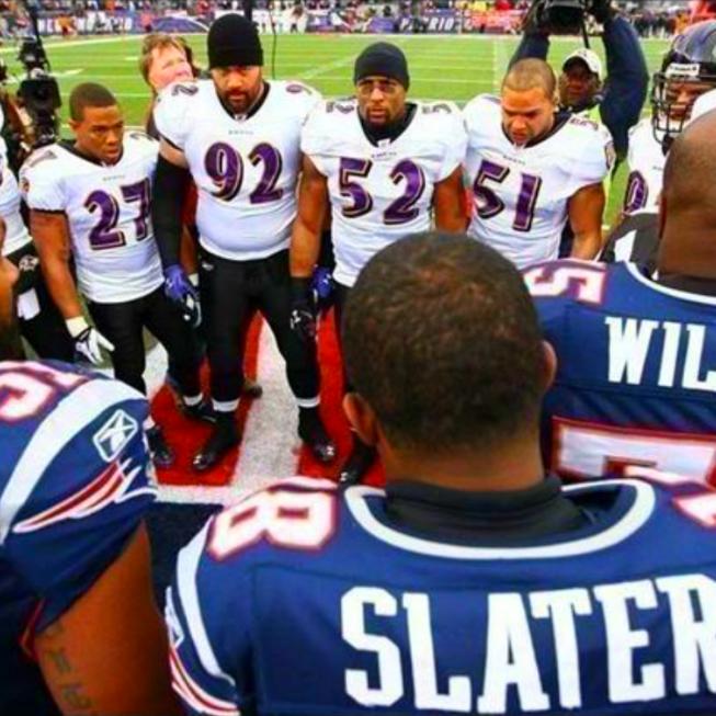 Baltimore Ravens .