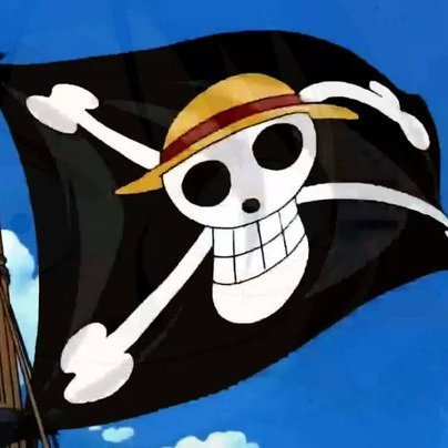 flag one piece