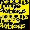 Profil de BGDollsmusic