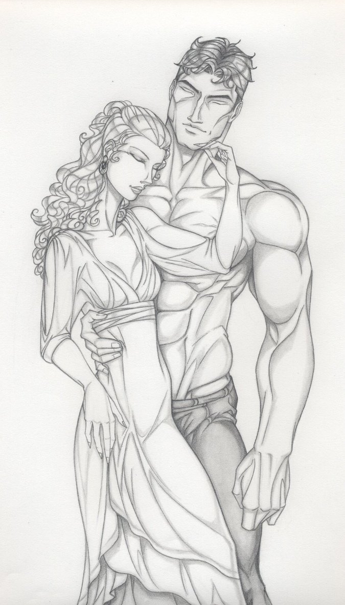 Butch & Marissa