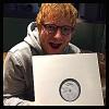 Profil de Ed-Sheeran