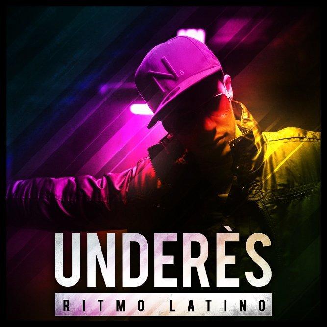 Cover Ritmo Latino