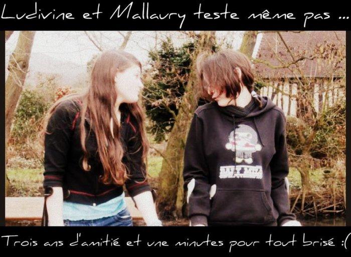 MaFemme &' Moi