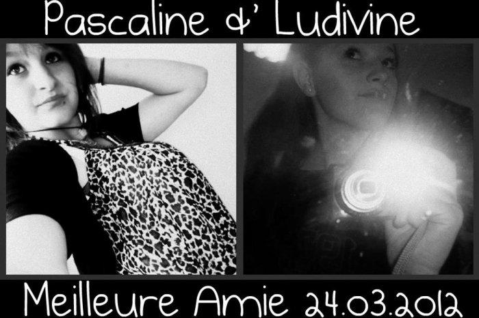 MaMeilleureAmie &' Moi <3.