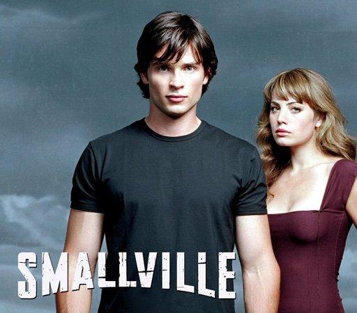 Smallville (loïs et clark)