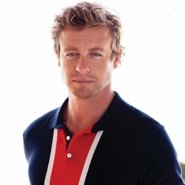 Simon, tu sais que t'es beau?! :0