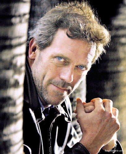 J'adore cette photo :D ! Hugh Is sublime <3