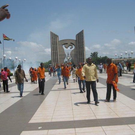 Le Togo doit changer