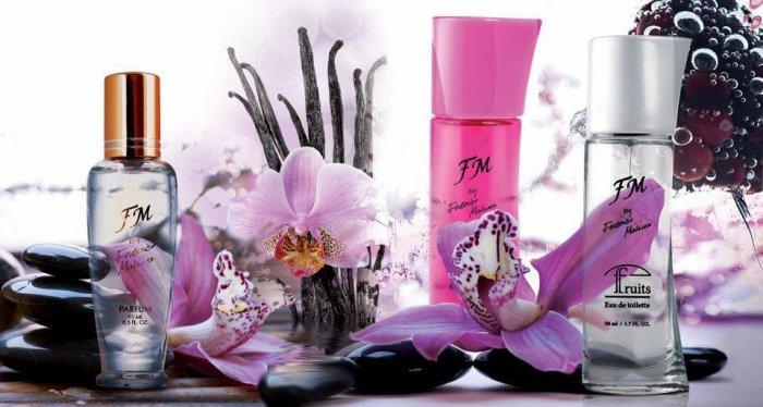 Parfum et fragrance Fm Group