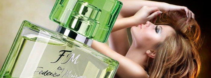 Fm Group Parfum