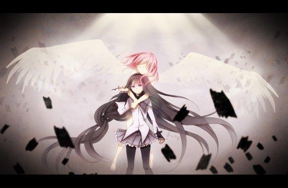 Je te protège même de l'au-dela,Akemi...