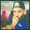 Profil de Matt-Pokora