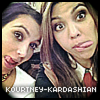 Profil de Kourtney-Kardashian