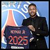 Profil de Neymar-Jr