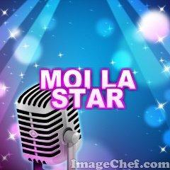 moi la star