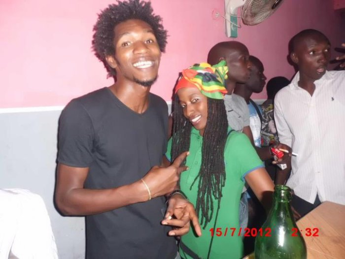 la nuit du raggae party