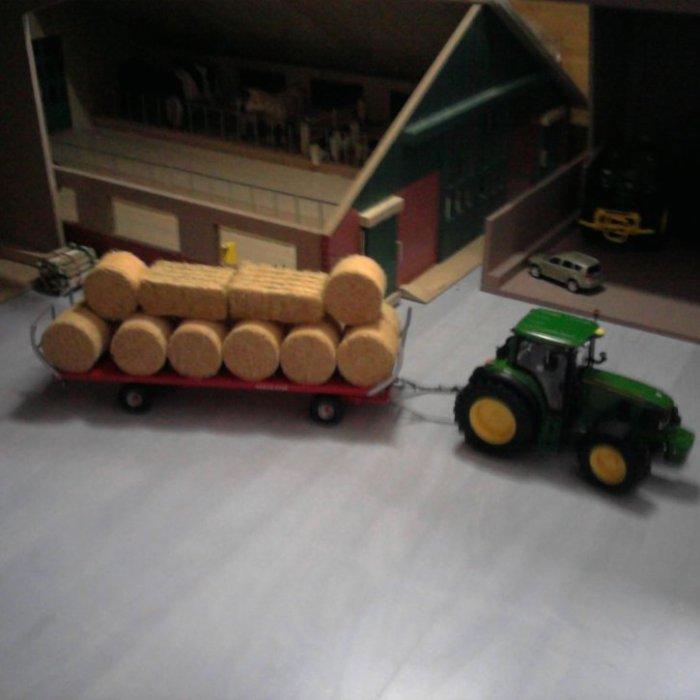 mes miniatures et agriculture
