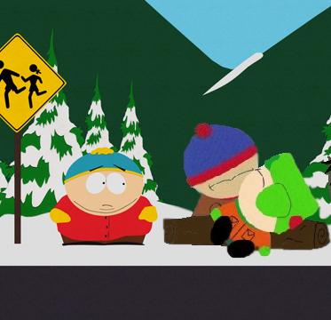 Cartman, Stan x Kyle