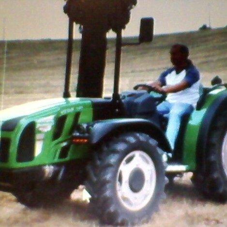 tracteur ferrari