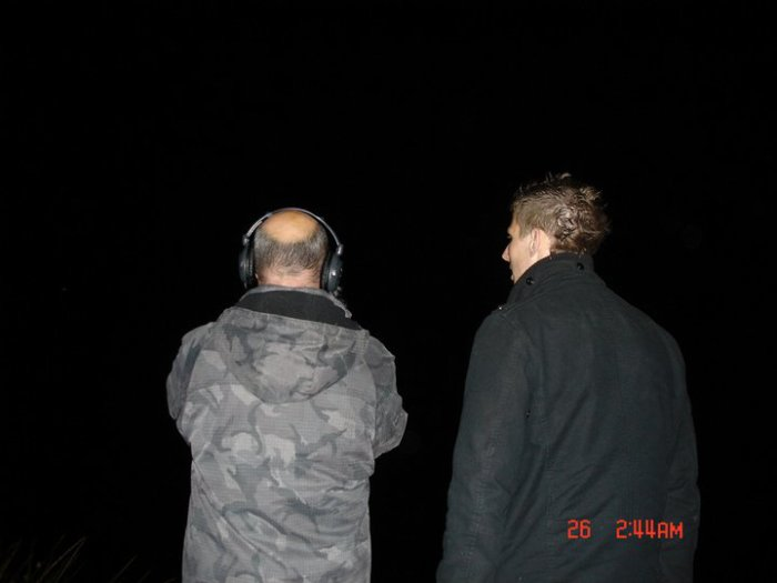 James Reay & Ben Connor