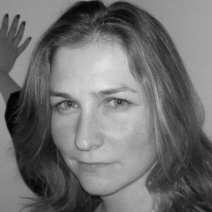 Anna Munkelt (Paranormal Investigator)