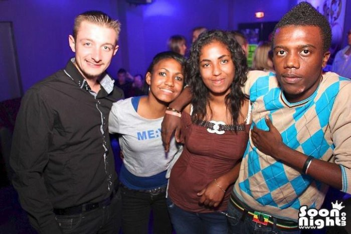 <3 SherWOoD Party <3
