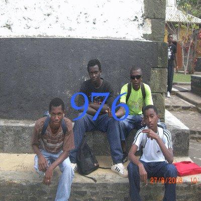 <3 Cinc0 Négros Papé Best Group <3