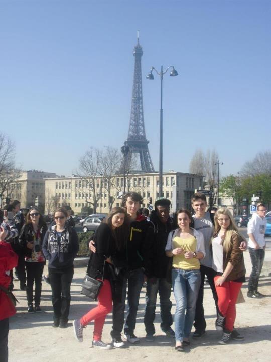 <3 Paris Party <3