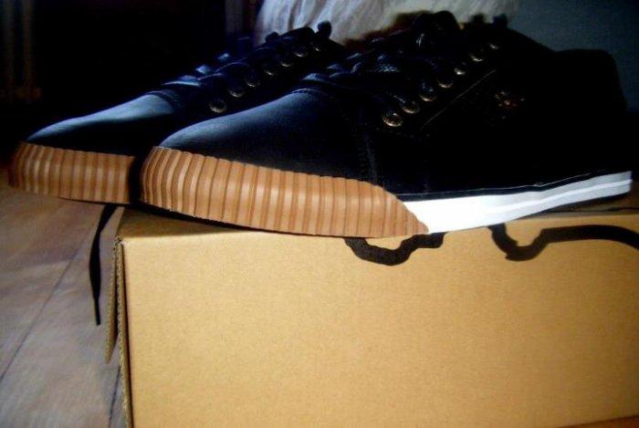Mes chaussure Kappa